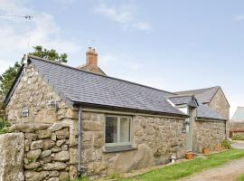 Lylies Cottage, Morvah