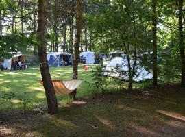 Camping het Horstmannsbos, Gasselte