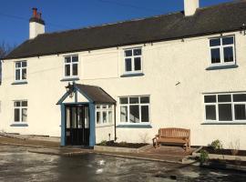 5 Sun Inn Apartments, Pinxton
