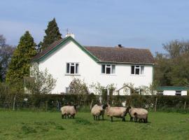 Angels Farm, Axminster
