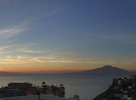 Vesuvio View