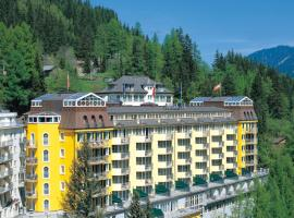 Mondi-Holiday First-Class Aparthotel Bellevue