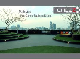 1st Chezz Condo by PDT