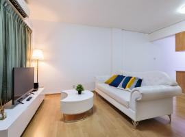 1br Central Orchard