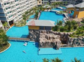 Funcat Laguna Beach Resort 3 Maldives Pattaya