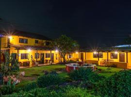 Hotel Toliman