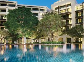 โรงแรมสยามเคมปินสกี้ กรุงเทพฯ