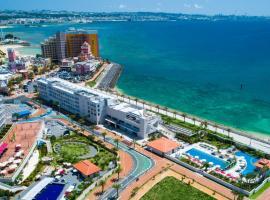 DoubleTree by Hilton Okinawa Chatan Resort, ชาตัน