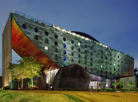 Hotel Unique