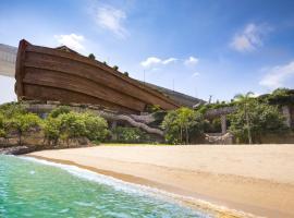 Noah's Ark Resort