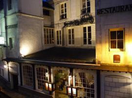 Hotel De La Poste, โอแซร์