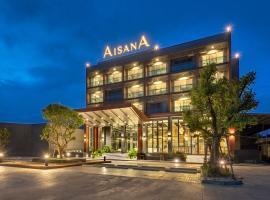 Aisana Hotel Korat
