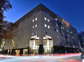 Signature Lux Hotel by ONOMO