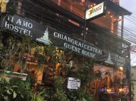 Ti Amo Chiangrai Central