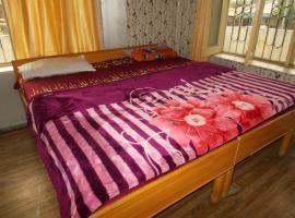 Hotel Digvijay and Restuarant
