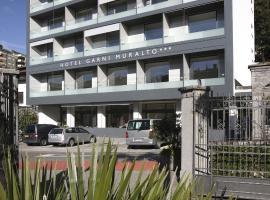 Hotel Garni Muralto