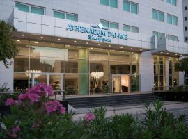 Athenaeum Palace & Luxury Suites