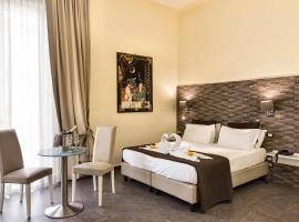 Boutique Hotel Piazza Carita'