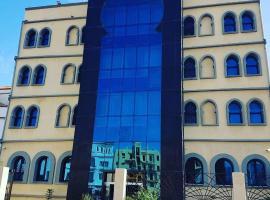 Hotel ABADA