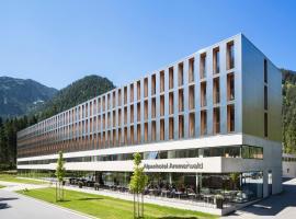 Alpenhotel Ammerwald, Reutte