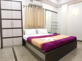 Hotel Chhaya- Foreign guest only