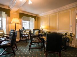 Bishopsgate House Hotel, Beaumaris