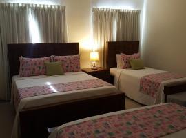 Alba Coral Hotel