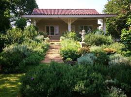 Rosemary House