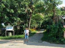 Nguantem Resort