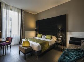 Rome Glam Hotel