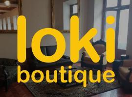 Loki Boutique La Paz