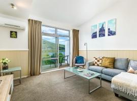 Lake View Greenstone Apartment Two