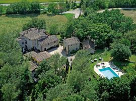 Tavernelle Villa Sleeps 12 Pool Air Con WiFi