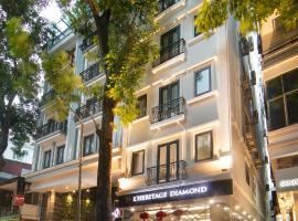 Hanoi L'Heritage Diamond Hotel & Spa