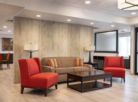Days Inn & Suites by Wyndham Denver International Airport