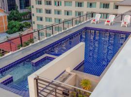 Citismart Luxury Apartments
