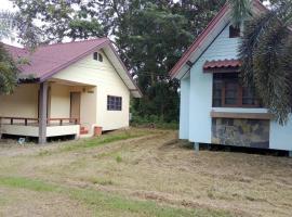 Tanthong resort