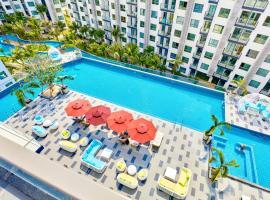 Arcadia Beach Resort by Mypattayastay