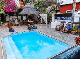 Chameleon Backpackers & Guesthouse