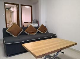 Xiao Zhuo Apartment