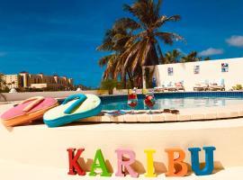 Karibu Aruba Boutique Hotel