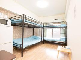 52 Apartment in Nagoya
