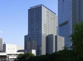 โรงแรม เดอะ แคปิทอล โตคิว
