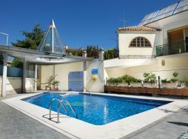 โรงแรมCalafราคาถูก - ค้นหาโปรในCalaf สเปน