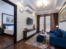 Hanoi Central Hotel & Residences
