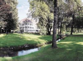 Hotel Schloss Hünigen, Konolfingen