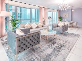 Ultimate Stay 2BR: Burj Khalifa and fountain view