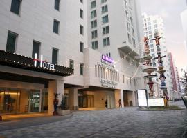 Hotel Park Habio