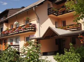 Apartments Mencinger, Bohinj