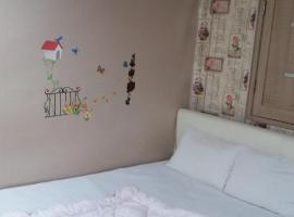 Y&I Hotel Guri